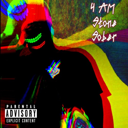 Stray Marz - 4AM Stone Sober (artwork faeton music)