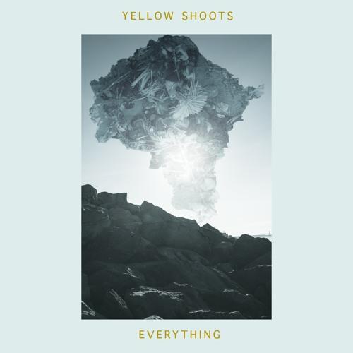 yellow shoots - everything (artwork faeton music)