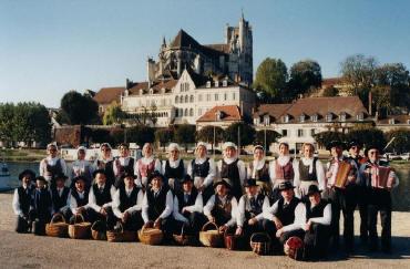 Les Peulons d'Auxerre