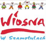 Logo des Wiosna W Szamoutulach