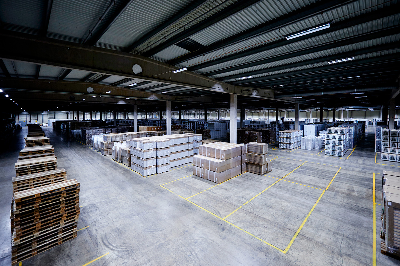 Ikea Warehouse Fagerhult International