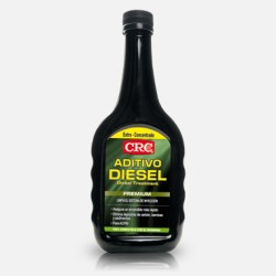 aditivo diesel CRC