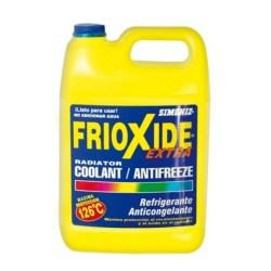 refrigerante radiador frioxide
