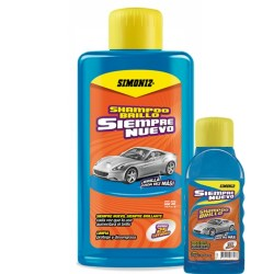 shampoo simoniz