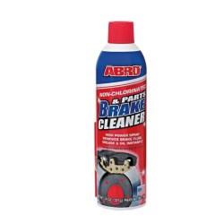 limpiador para frenos