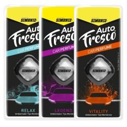 ambientador car perfume