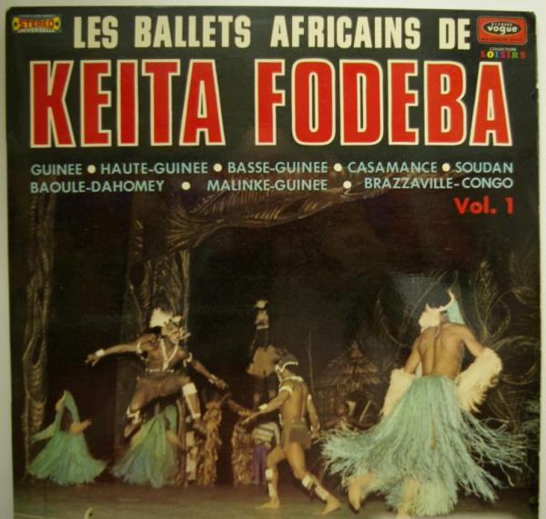 Image result for Les ballets africains