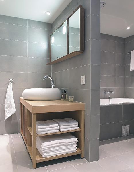 Oppussing av bad og våtrom
