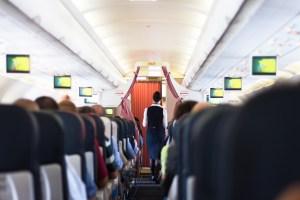 Flight Attendant Fatigue