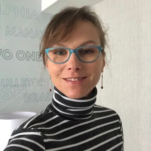 Dorota Węziak-Białowolska Research Scientist team