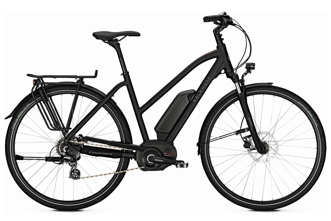 Kalkhoff Voyager Move B8 (400 Wh) 2018 28 Zoll kaufen