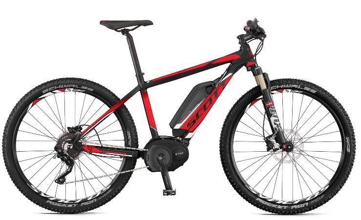 Scott E Bike einfach online bei Fahrrad XXL kaufen