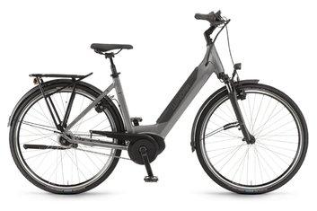 Tiefeinsteiger E-Bikes online kaufen bei Fahrrad XXL
