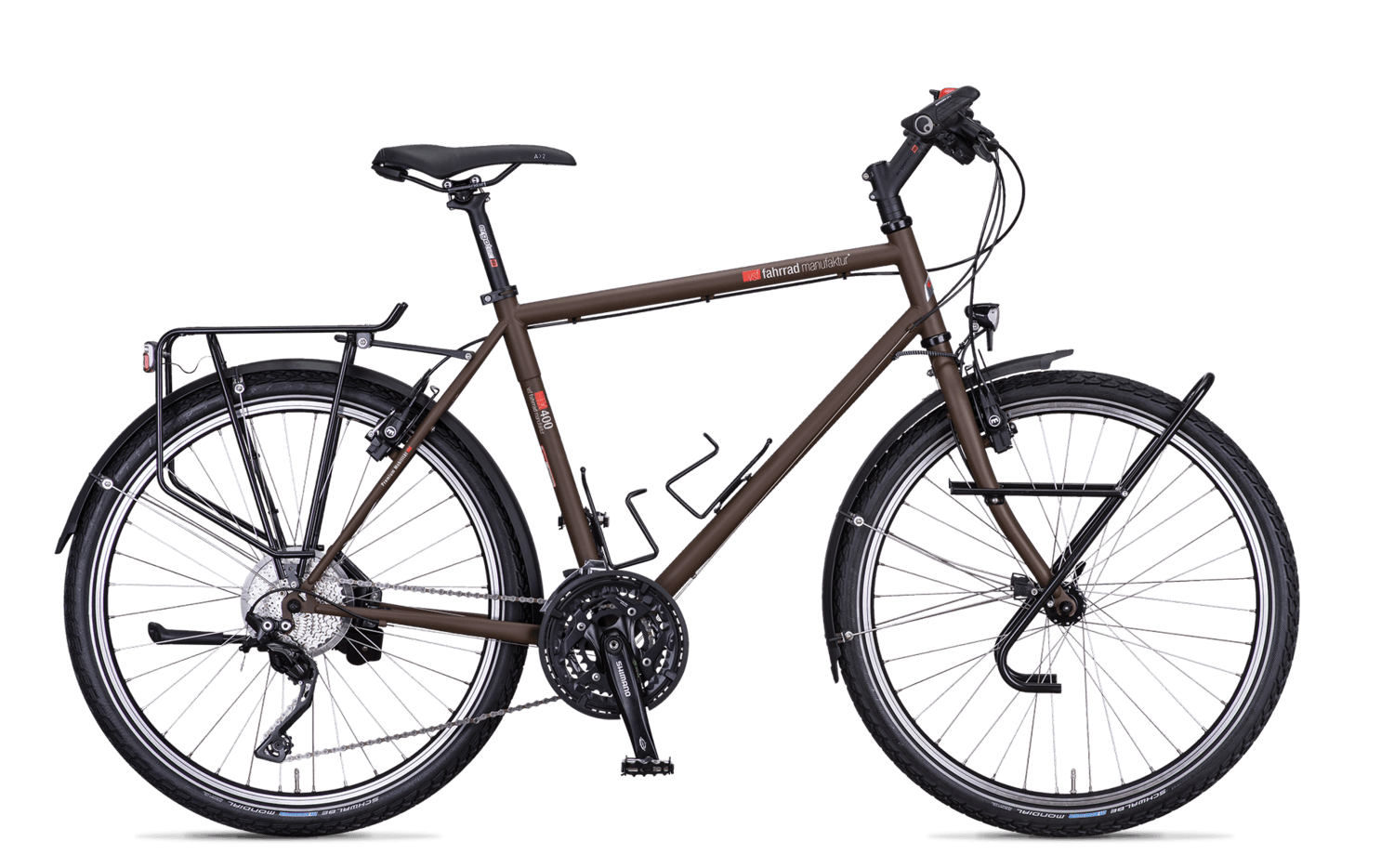 Expedition Tx 400 By Vsf Fahrradmanufaktur