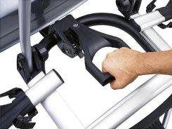 Fahrradheckträger Test