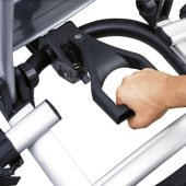 Fahrradträger Anhängerkupplung Test