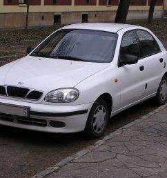 noticias coches daewoo lanos foto 2009 03 24 fahrzeugbilder de  [ 1024 x 768 Pixel ]