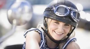 Motorradversicherung-Vergleich