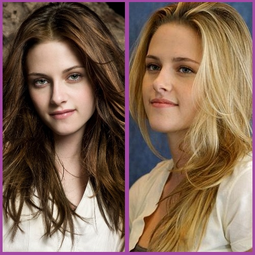 Celebrities Who Went Blonde Who Rocked It And Who Didnt