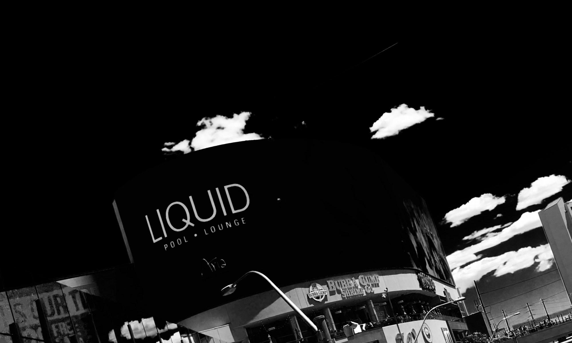 Lqud, by Tom Fahy