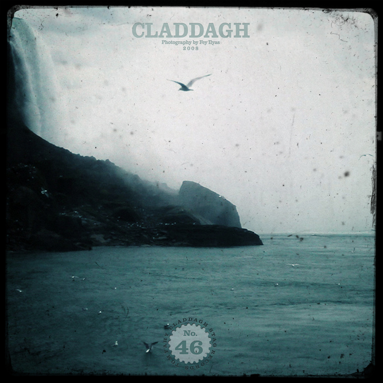 Claddagh by Tom Fahy