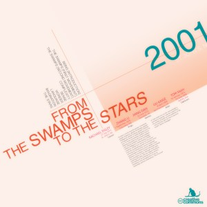 From the Swamps to the Stars by Tom Fahy