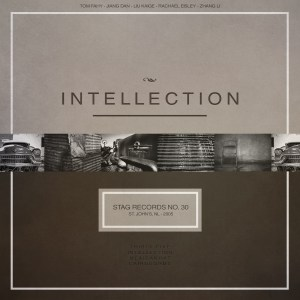 Intellection by Tom Fahy