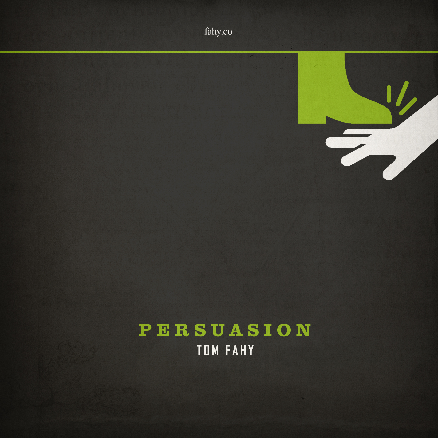 Persuasion, by Tom Fahy (2009)