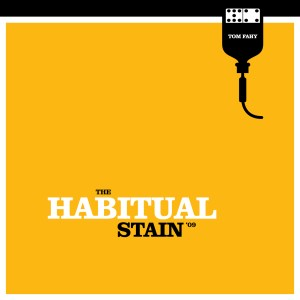 The Habitual Stain by Tom Fahy