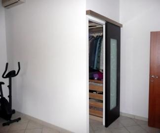 Cabine armadio in cartongesso