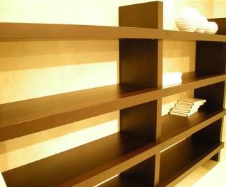 Libreria Fai da te come costruire una libreria in legno