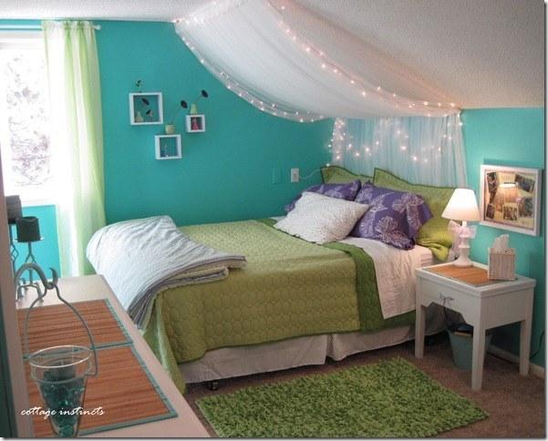 Ecco come trovare le idee camera da letto originali e pratiche, secondo i consigli. La Cameretta Delle Ragazze 12 Idee Fai Da Te Per Personalizzarla Fai Da Te Creativo