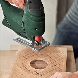 Come fare un foro circolare su una piastrella