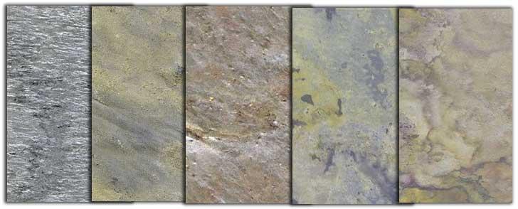La pietra sottile e flessibile per i rivestimenti fai da te