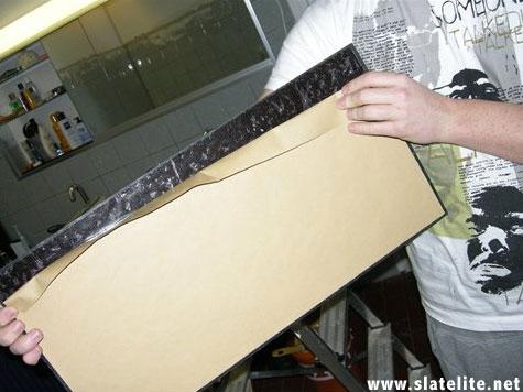 Come rivestire e rinnovare le vecchie piastrelle del bagno