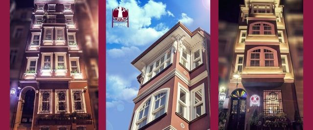 Historical Hotel Taksim, Historical Hotel Istanbul