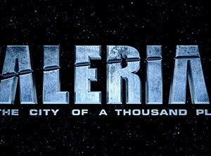 Valerian – The next Fifth Element?