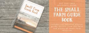 Small Farm Guide Book