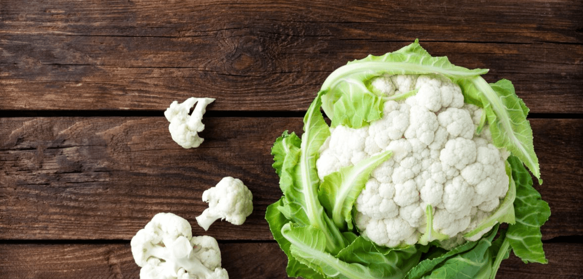 A Quick Guide to Growing Your Own Cauliflower | Fainting Fox Farm
