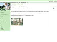 Hotelverzeichnis Fair-Hotels - Landhaus Cornelis, 26160 ...