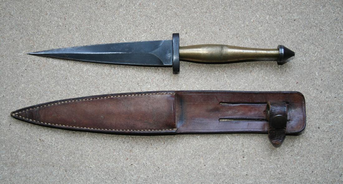 Fairbairn Sykes Fighting Knives