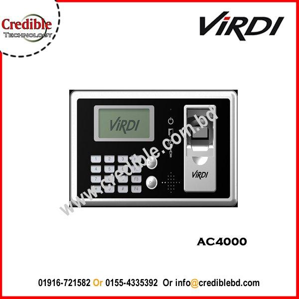 Virdi AC-4000