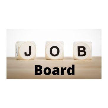 Job Board Available at Fairbrae!