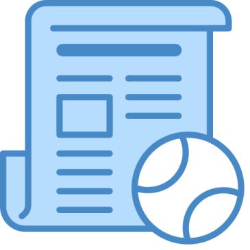 Racquet News – May