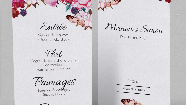 Repas De Mariage Champetre Free Fantastique Ide Repas