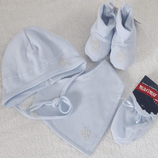 Neugeborenenset-Jungs-blau.