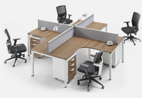 office chair on rent high seat for elderly rental asset in hydra workstation 4 seater