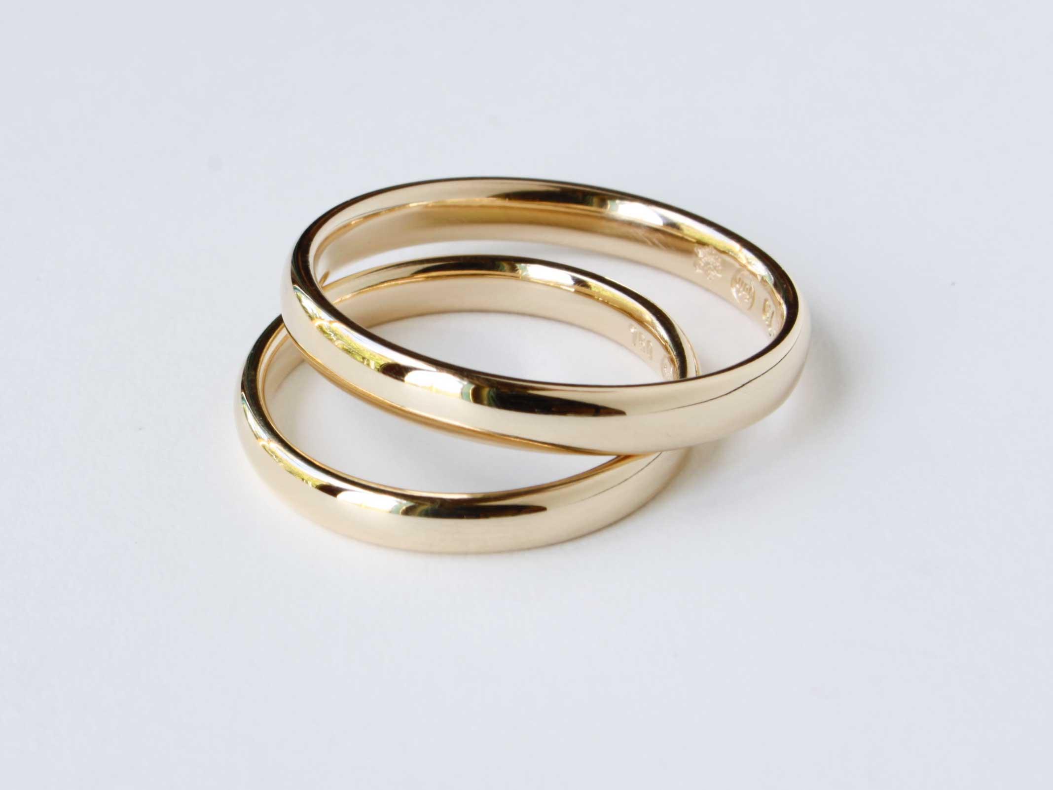 wwwfaireringede  Eheringe aus Fairtrade und kogold