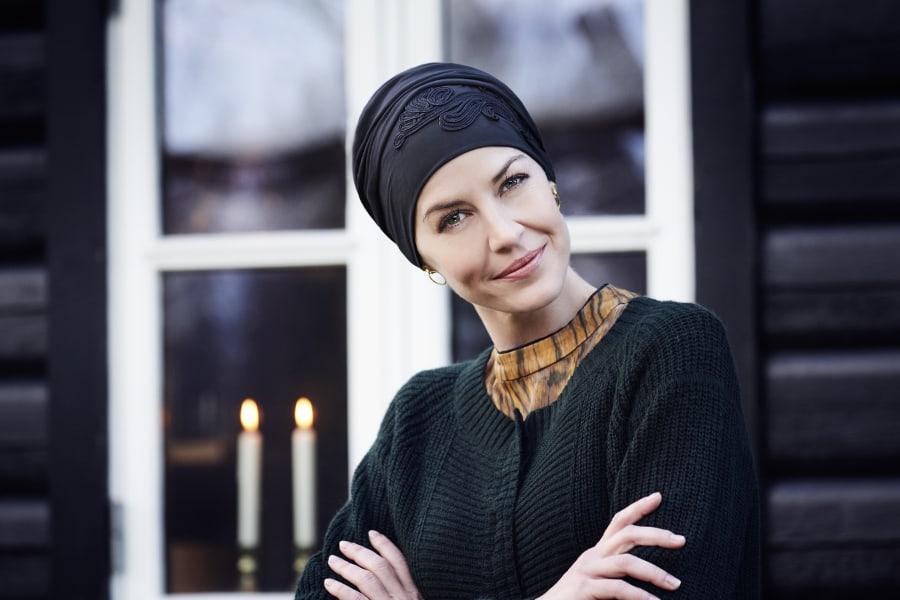 Come Scegliere Un Turbante Per Chemioterapia Fair Fashion