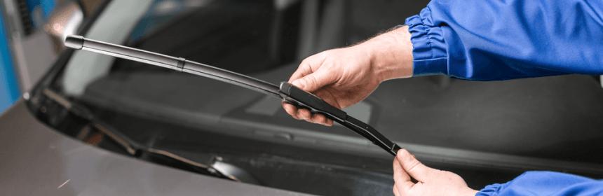 When To Replace Windshield Wiper Blades Fairfax Auto Repai
